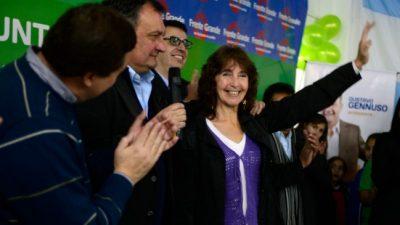 Bariloche: Crece el misterio sobre los aportantes «truchos» a la campaña de Gennuso