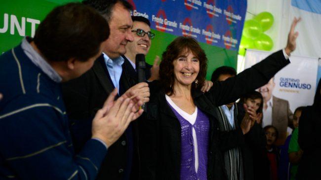 """Bariloche: Crece el misterio sobre los aportantes """"truchos"""" a la campaña de Gennuso"""