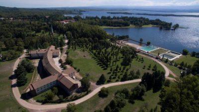 Nación busca dar impulso a los hoteles de Embalse