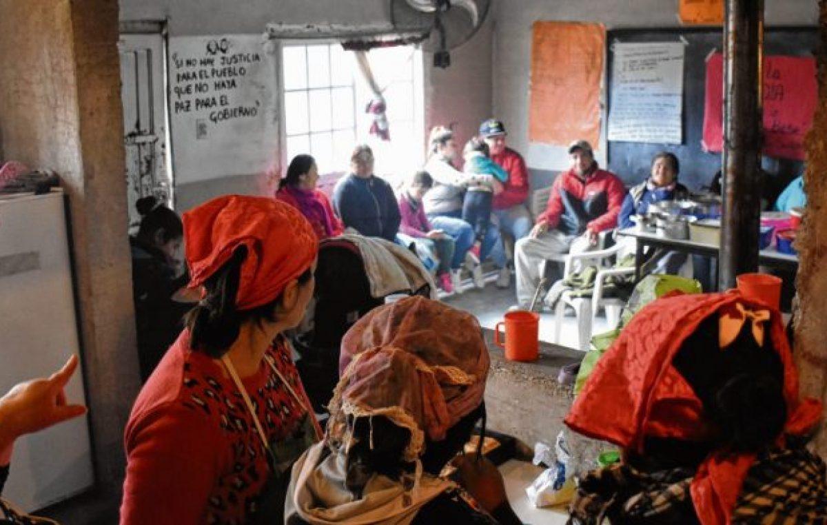 El municipio cipoleño invertirá 47 millones de pesos en alimentos