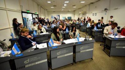 """En un """"paquetazo"""", el Concejo de Córdoba ratificará el traspaso del agua a la municipalidad"""