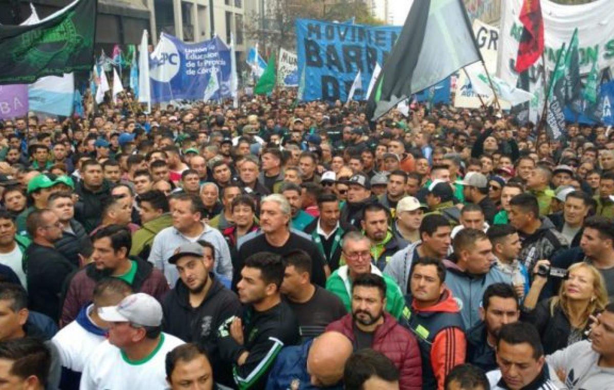Elogio de la protesta, el piquete y la convivencia