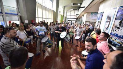 El Suoem suma asambleas por despidos en la Municipalidad de Córdoba