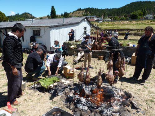Esquel te invita al Festival Sabor Mapuche