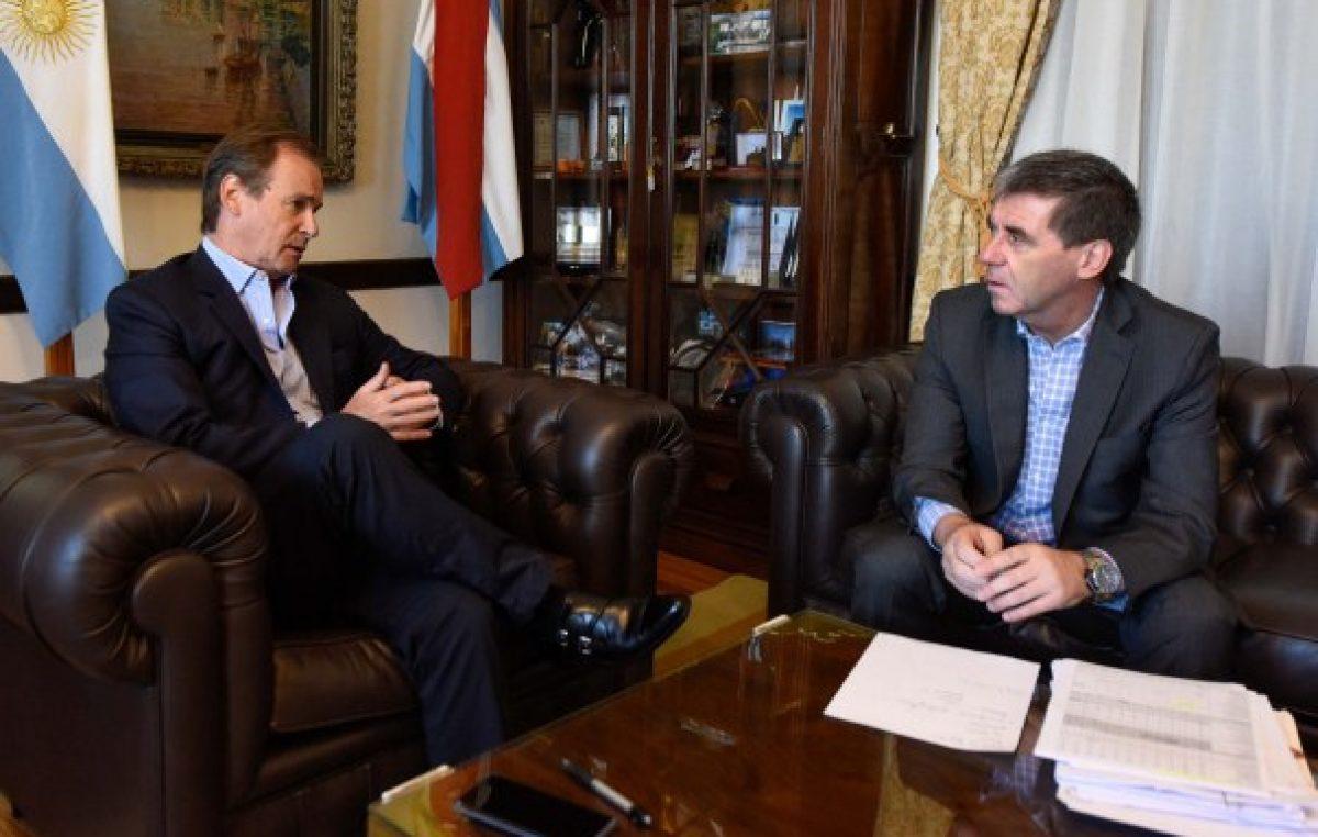 Entre Ríos comenzó el envío de coparticipación a comunas y municipios recientemente creados