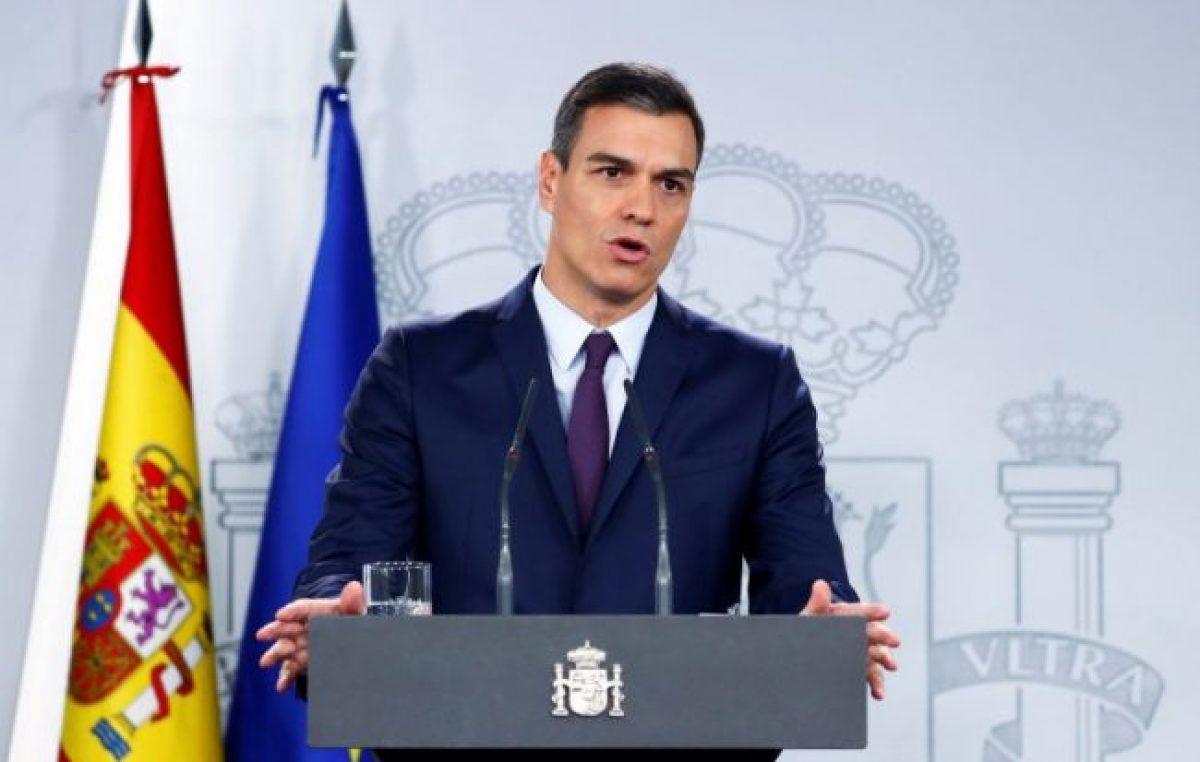 España: Pedro Sánchez tiene el camino abierto para ser consagrado jefe de Gobierno