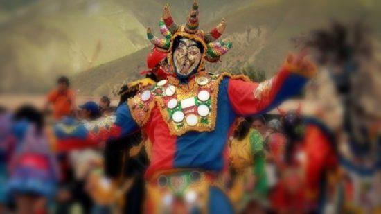 Coplas, danzas y mucha alegría en el Enero Tilcareño