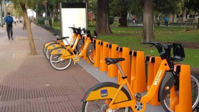 Ecobici: faltan bicicletas, pero el gobierno porteño da de baja 20 estaciones