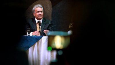 Ecuador repite las medidas económicas de Macri