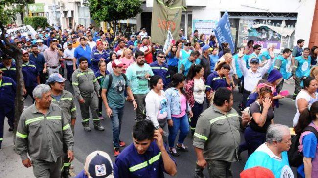 Revés para el SOEM Catamarca: continuará la conciliación obligatoria
