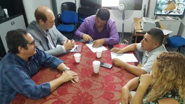 La Ciudad de Catamarca y el SOEM acordaron tras un mes de negociaciones