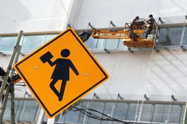 Los trabajadores de la economía popular acondicionarán las escuelas