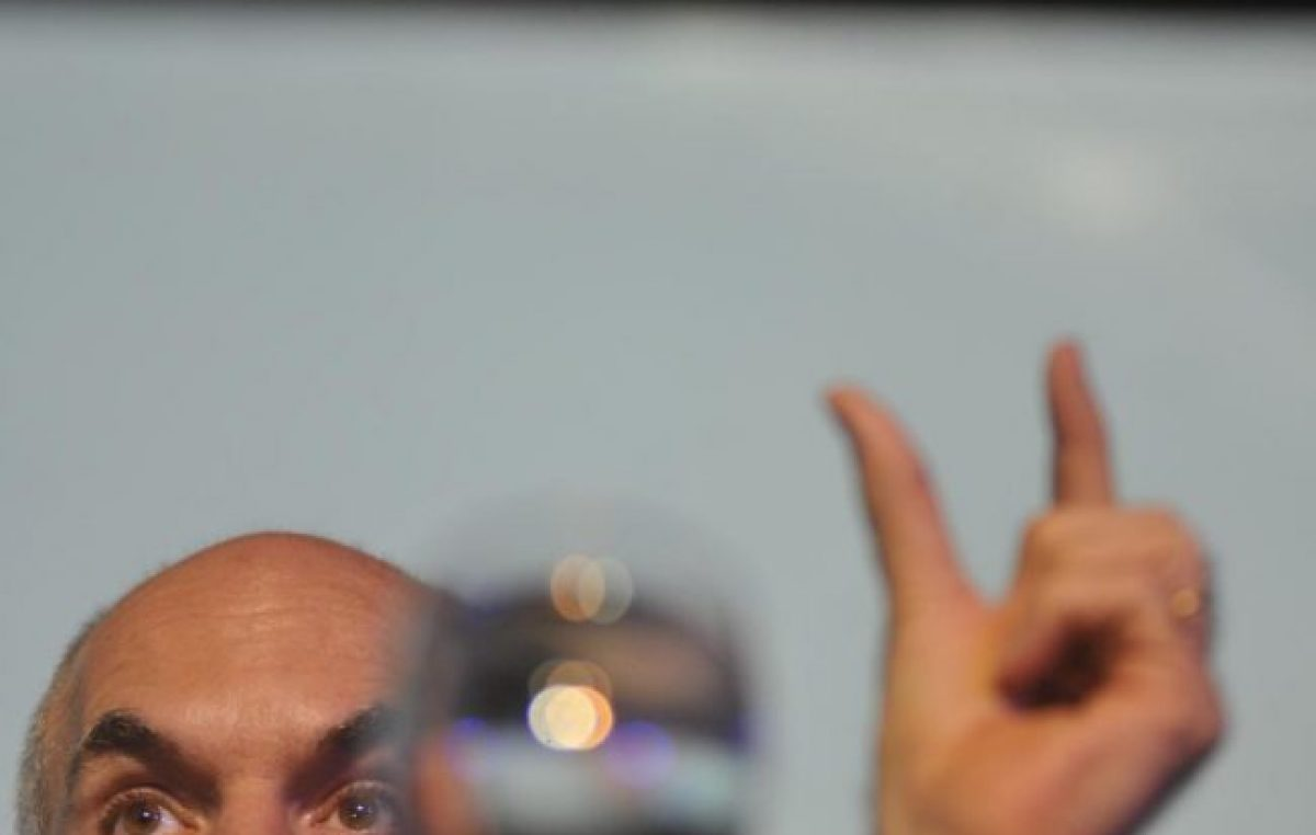Larreta seguirá negociando esta semana y busca no chocar con Alberto Fernández
