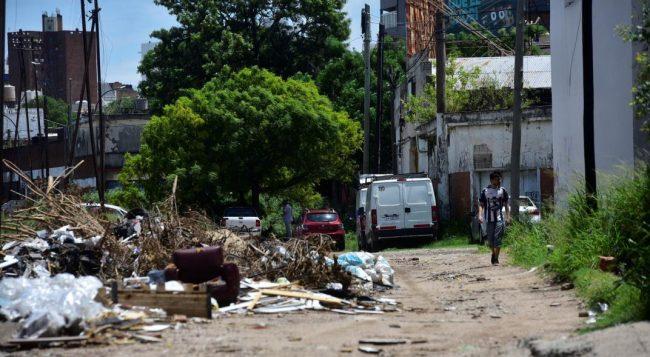 Microbasurales: el municipio estima que hay 400 en toda la ciudad de Córdoba