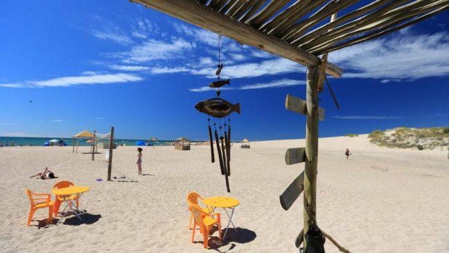 ¿Por qué Las Grutas es la playa argentina más linda?