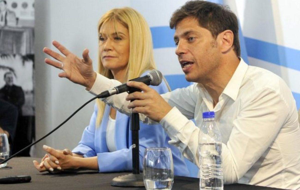 Sin interlocutores en la oposición, Kicillof envía la reforma impositiva a la legislatura provincial