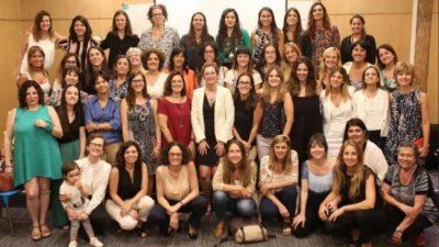 El primer encuentro de las Mujeres Gobernando