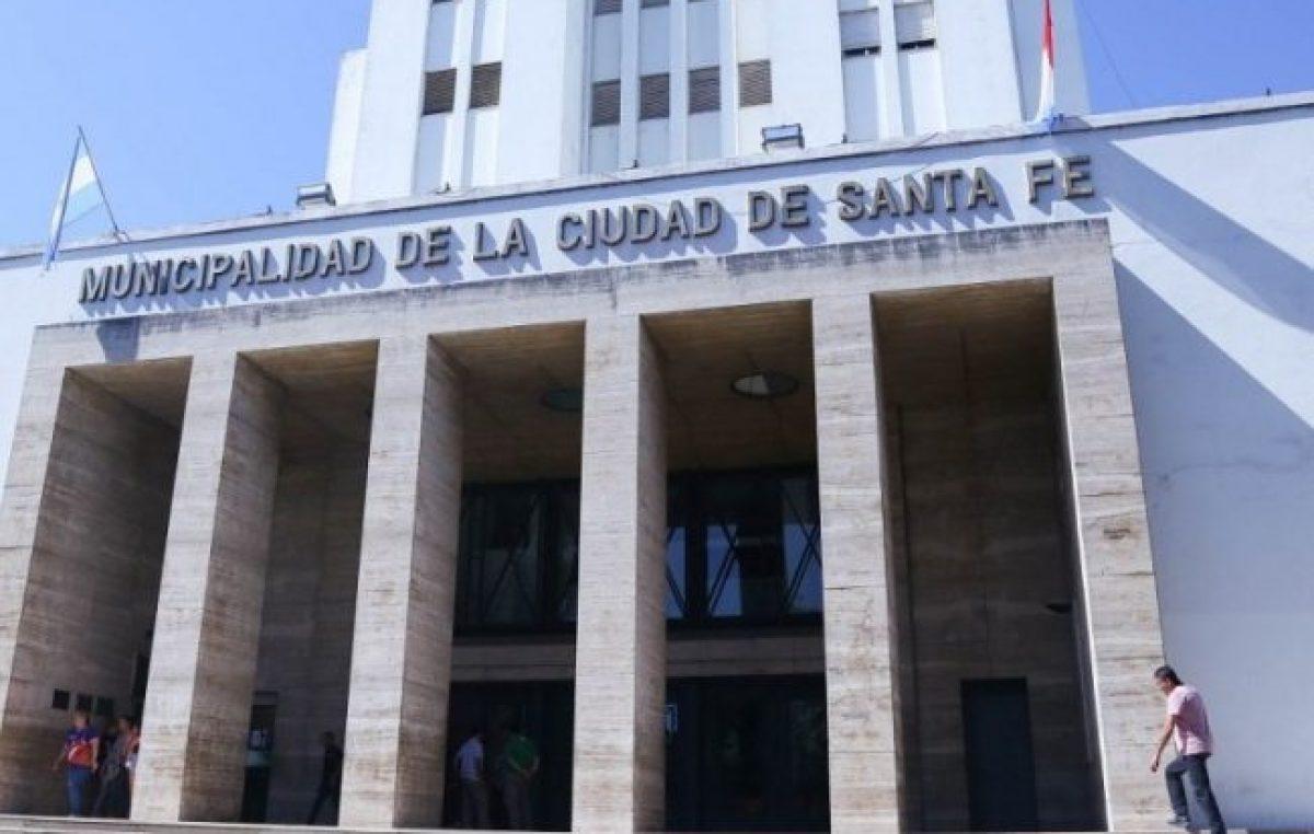 La Municipalidad de Santa Fe adeuda 1.300 millones y no descartan subas impositivas
