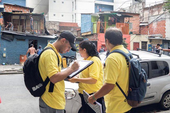 Un encuentro para que se declare la emergencia habitacional en la Ciudad de Buenos Aires