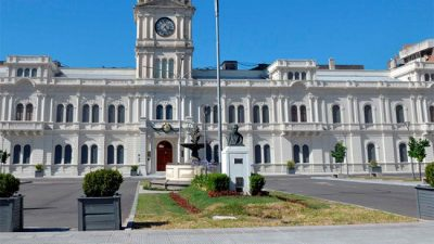 Fondos públicos: Entre Ríos obtuvo la máxima calificación en transparencia