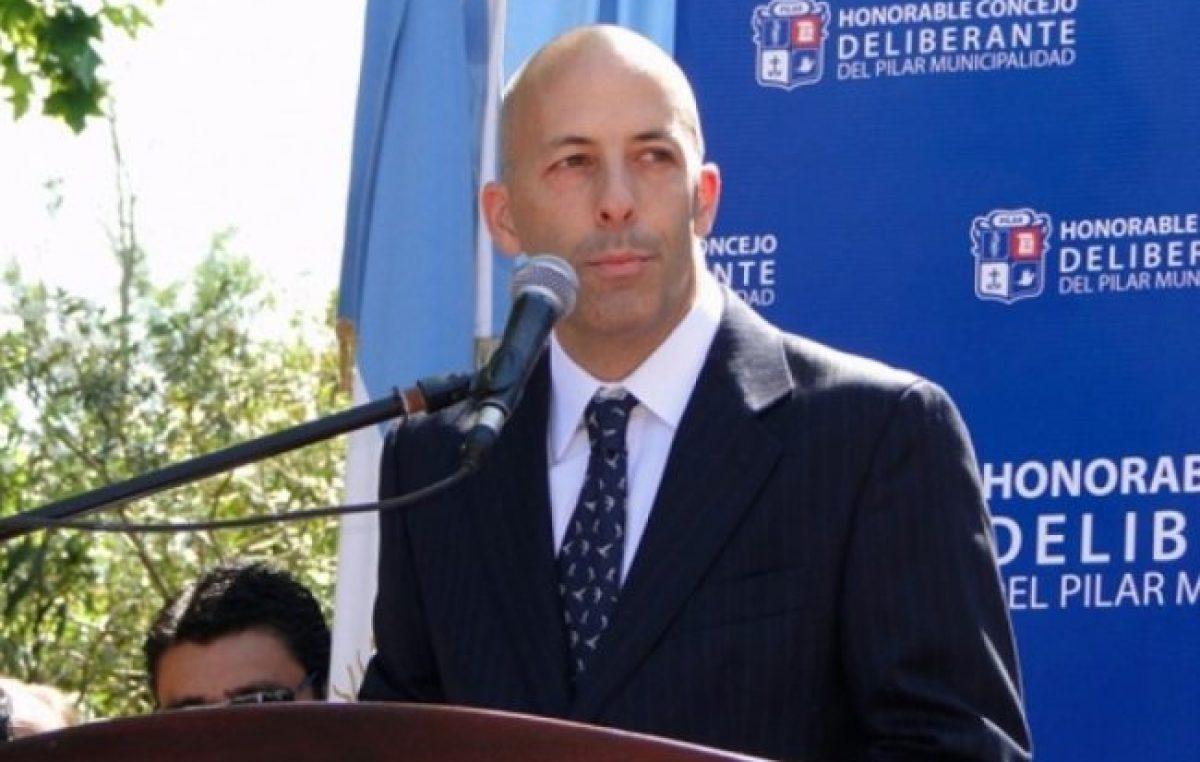 Contratos sospechosos: el exintendente de Pilar por Cambiemos otra vez en la mira