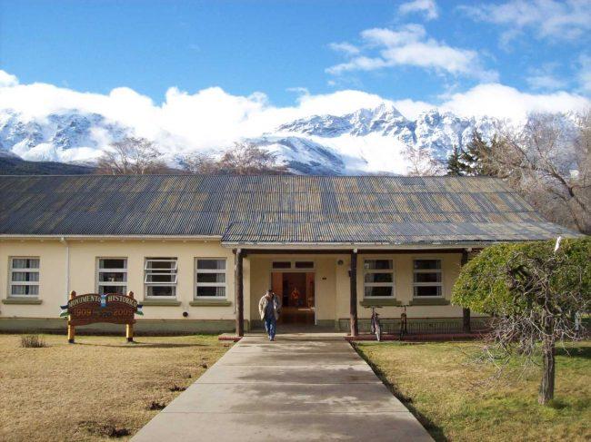 Convenios escolares asegurados para municipios de Zona Andina