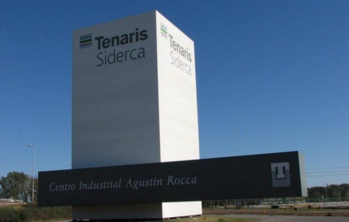 Techint despidió 191 empleados de su planta de Campana