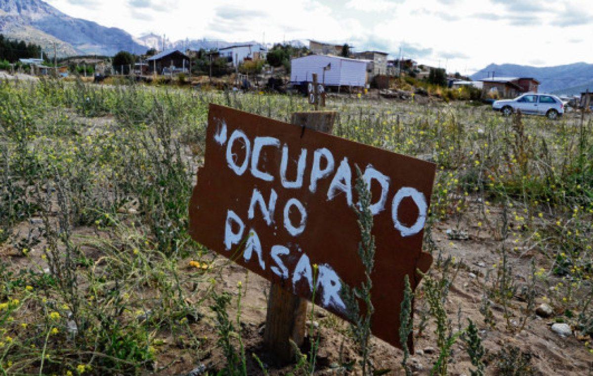 El gobierno municipal modernizará y actualizará el Banco de Tierras de Bariloche