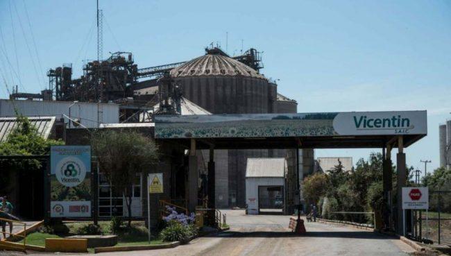 Vicentín: Alberto Fernández no quiere que se pierdan empleos