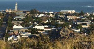 Puerto Deseado bajó la desocupación del 16 al 9%