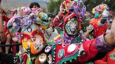 Del 20 al 29 de febrero se podrá vivir el 22º Desentierro del Carnaval Andino