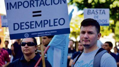 El drama del desempleo se agrava en Rosario