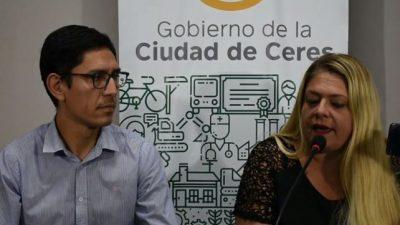 El Ministerio de Trabajo intimó a Ceres a acatar la conciliación