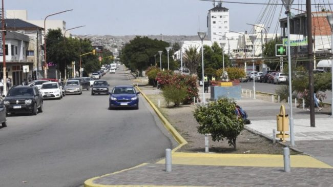 Avanza el proyecto de planificación urbana estratégica para Caleta Olivia