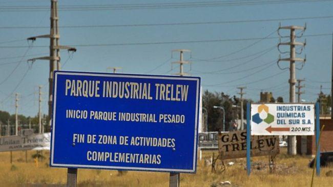 Solo quedan 851 trabajadores en el Parque Industrial de Trelew