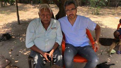 Sin agua potable ni caliente: las dificultades del hospital de Salta que trata los casos de desnutrición