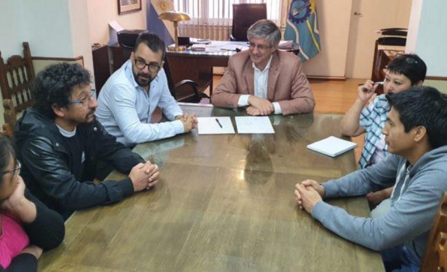 Paritaria municipal en Esquel: Ejecutivo y Soeme a un paso del acuerdo tras nueva oferta salarial