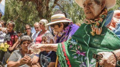 50 años del Festival de la Chicha en la ciudad de Humahuaca