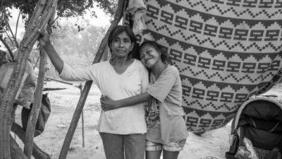 Tragedia wichi: «Mueren porque el agronegocio los deja sin agua, sin comida»