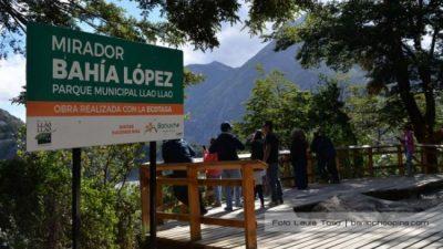"""Bariloche: El Gobierno Nacional respalda la Ecotasa: """"se han hecho muchas obras"""""""