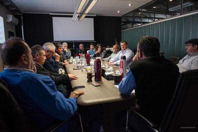 Santa Fe: FESTRAM convocó a sus paritarios sindicales
