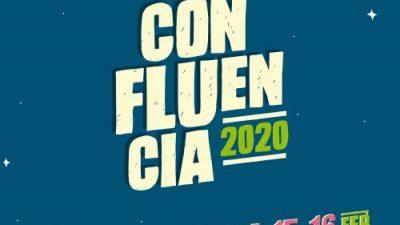 El jueves llega la Fiesta de la Confluencia, Neuquén