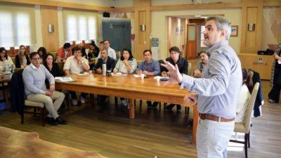 Bariloche: Presentan en el Concejo el proyecto del nuevo escalafón municipal