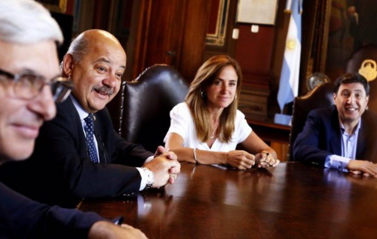 Los municipios bonaerenses de la región capital crearán un Consejo Regional para sumarse al programa Argentina Contra el Hambre