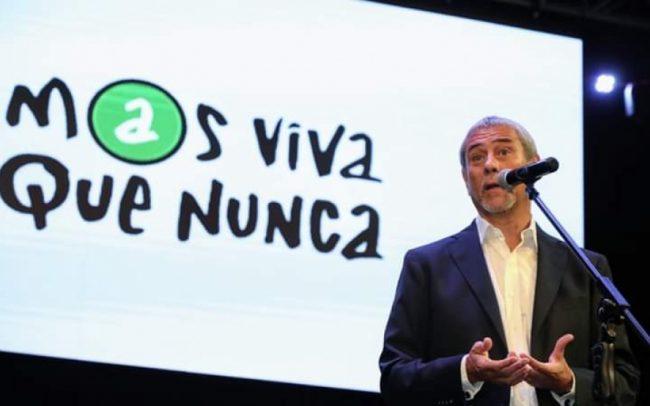 """Cómo se gestó la foto entre Ferraresi y """"Cacho"""" Álvarez, la unificación del peronismo de Avellaneda"""