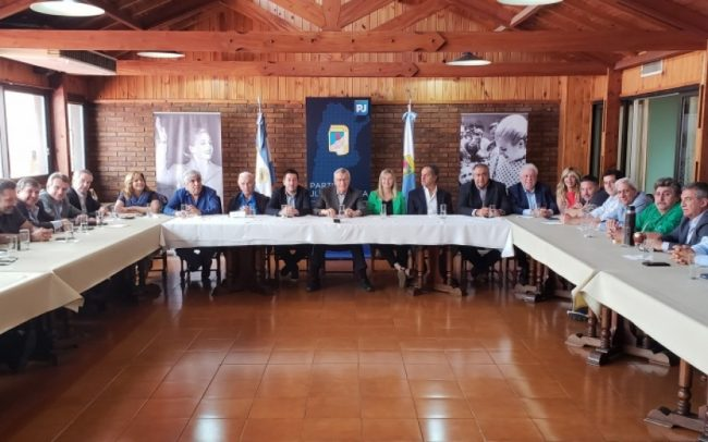 El peronismo comienza el proceso de renovación de autoridades partidarias a nivel nacional