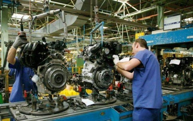 Optimismo productivo: La actividad industrial de la Provincia de Buenos Aires volvió a crecer luego de 20 meses