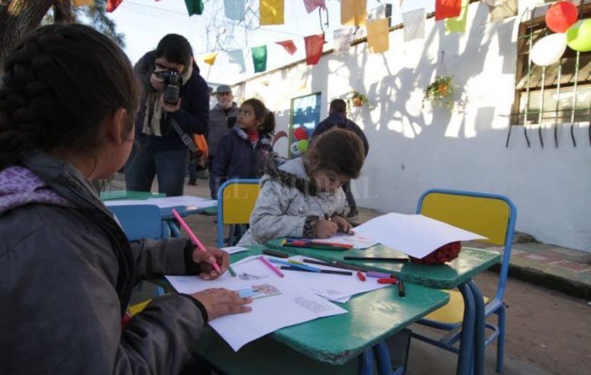 Casi la mitad del barrio santafesino Villa del Parque tiene malnutrición en la infancia