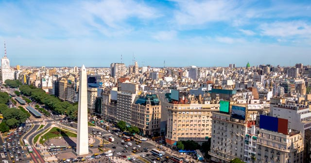 El Gobierno nacional anulará la cesión de cien inmuebles de Macri a la Ciudad