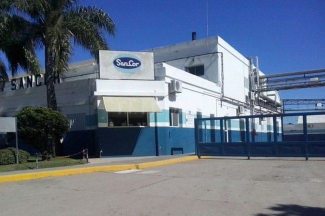 El Senado pide al Gobierno que busque evitar el cierre de Sancor-San Guillermo